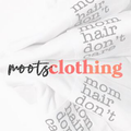 Moots Clothing Logo