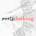 Moots Clothing Logo