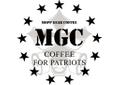 MOPP GEAR Coffee Logo