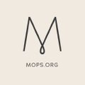 MOPS International Logo