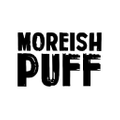 Moreish Puff logo