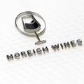 Moreish Wines Logo