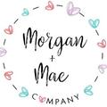 Morgan + Mae Co Logo