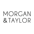 Morgan and Taylor Logo
