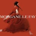 Morgane Le Fay USA Logo