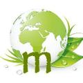 mOrganics beauty Logo
