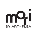 MORI by Art+Flea Logo