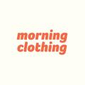 Morning Clothing Logo