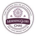 Morning Glory Chai USA Logo