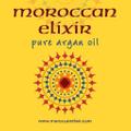 Moroccan Elixir Logo