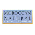 Moroccan Natural Logo