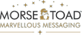 Morse Toad Logo