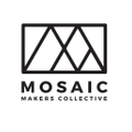 Mosaic Makers Co Colombia Logo