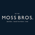 Moss Bros Coupons and Promo Codes