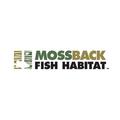 Mossback Habitat Logo