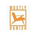 Mostly Danish Logo
