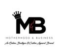 Motherhood & Business Logo