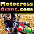 MotocrossGiant USA Logo
