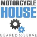 Motorcycle House  Logo
