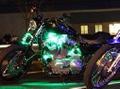 Motorcycle LED Lights Logo