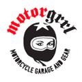 MotorGrrl Logo
