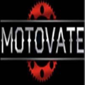 Motovate Performance Logo