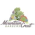 Mountain Crest Gardens Logo