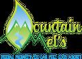 Mountain Mel's Essential Goods USA Logo
