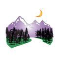 Mountain Mystic Logo