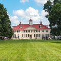 George Washington's Mount Vernon USA Logo