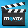 Movavi Software Logo
