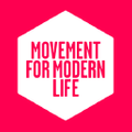 Movement for Modern Life Logo