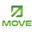 MOVE Performance Underwear Logo