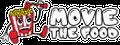 Movie The Food Logo