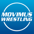 Movimus Wrestling Logo