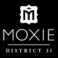 Moxie District 31 Houston Logo