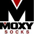 www.moxysocks.com Logo