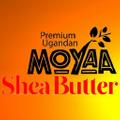 Moyaa Shea Butter Logo