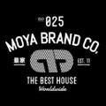 Moya Brand USA Logo