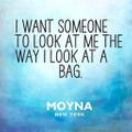 Moyna NYC USA Logo