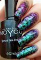 Moyou Nails Logo