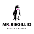 Mr-Riegillio Logo