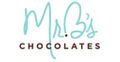 Mr. B's Chocolate logo