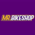 Mr. Bike Shop logo