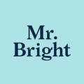 Mr Bright Smile Logo