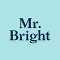 Mr Bright Smile Logo