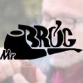 Mr. Brog USA Logo