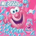 Mr. Bubble Logo