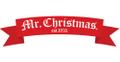 Mr. Christmas Logo