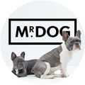 Mr. Dog New York Logo